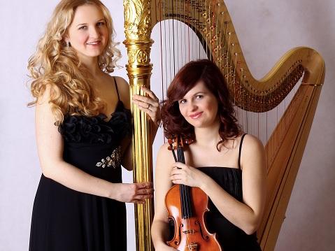 Duo Beautiful Strings